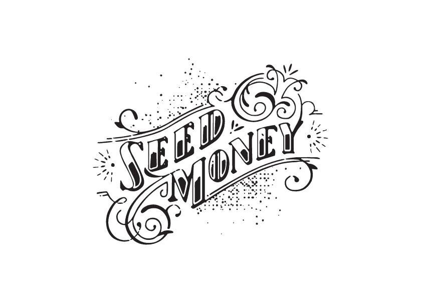 Seed Money logo