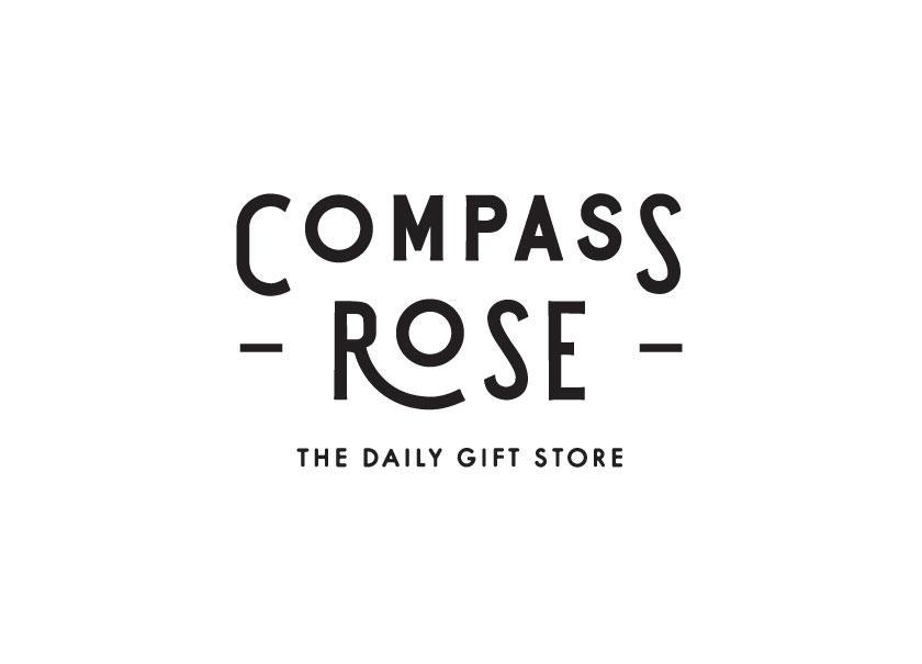 Compass Rose logo