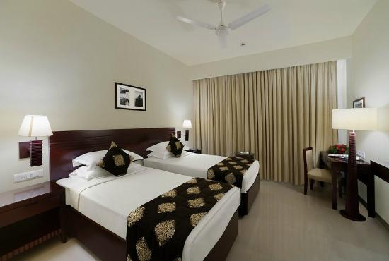 COMFORTABLE HOTEL