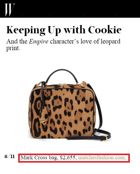 W Magazine.com - Keeping Up with Cookie - July 6, 2015.jpg