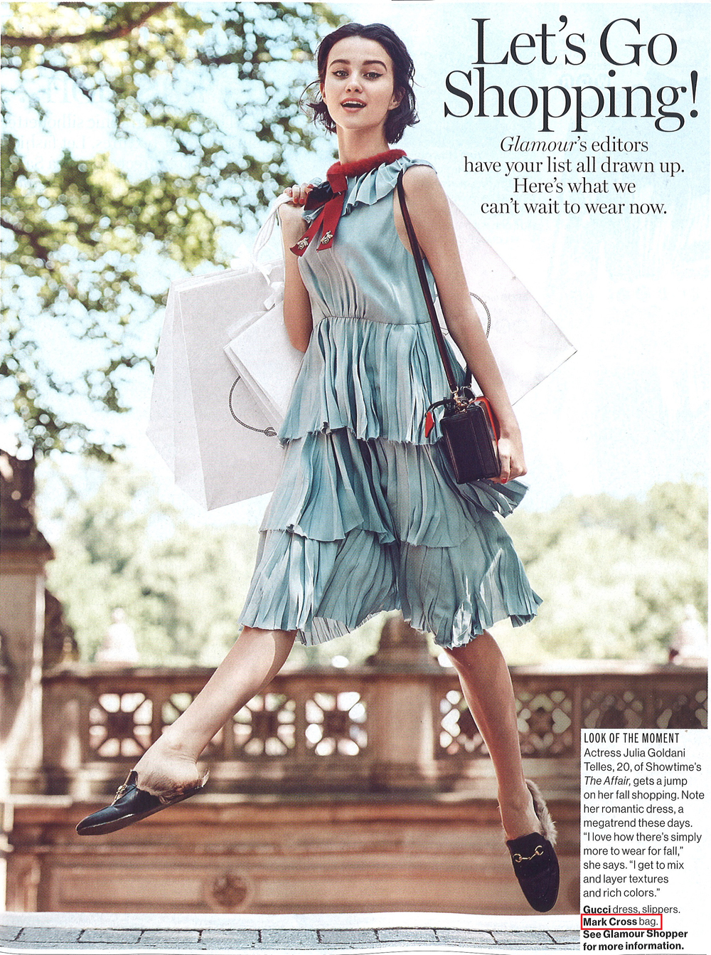 Glamour - September 2015 - Placement Page 141.jpg