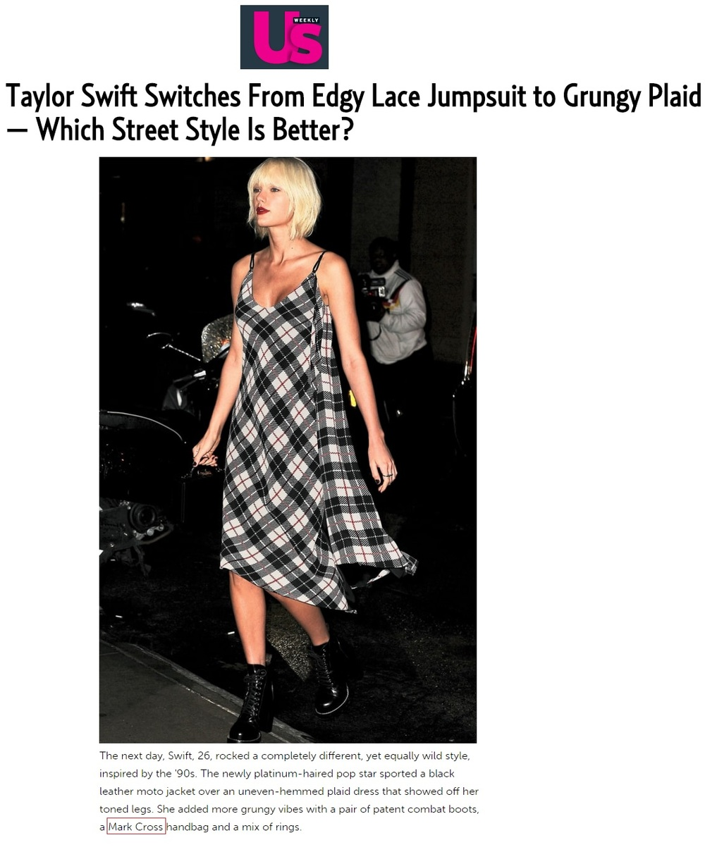 US Magazine.com - Taylor Swift Switches From Edgy Lace Jumpsuit to Grung....jpg