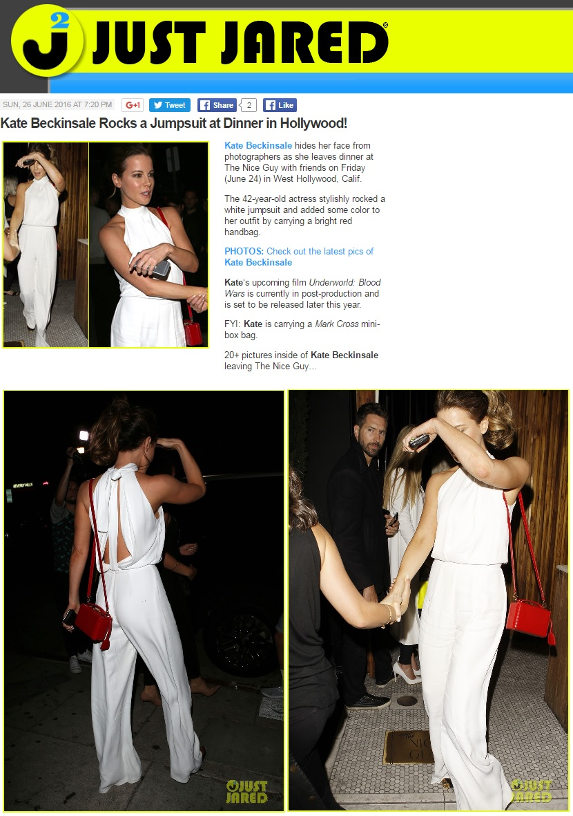 Just Jared.com - Kate Beckinsale Rocks a Jumpsuit at Dinner in Hollywood - June 26, 2016.jpg