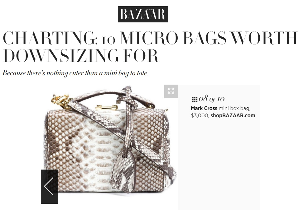 Harper's Bazaar.com - Charting 10 Micro Bags Worth Downsizing For - 6.30.16.jpg