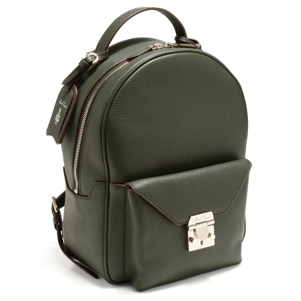 Baby Backpack - Evergreen