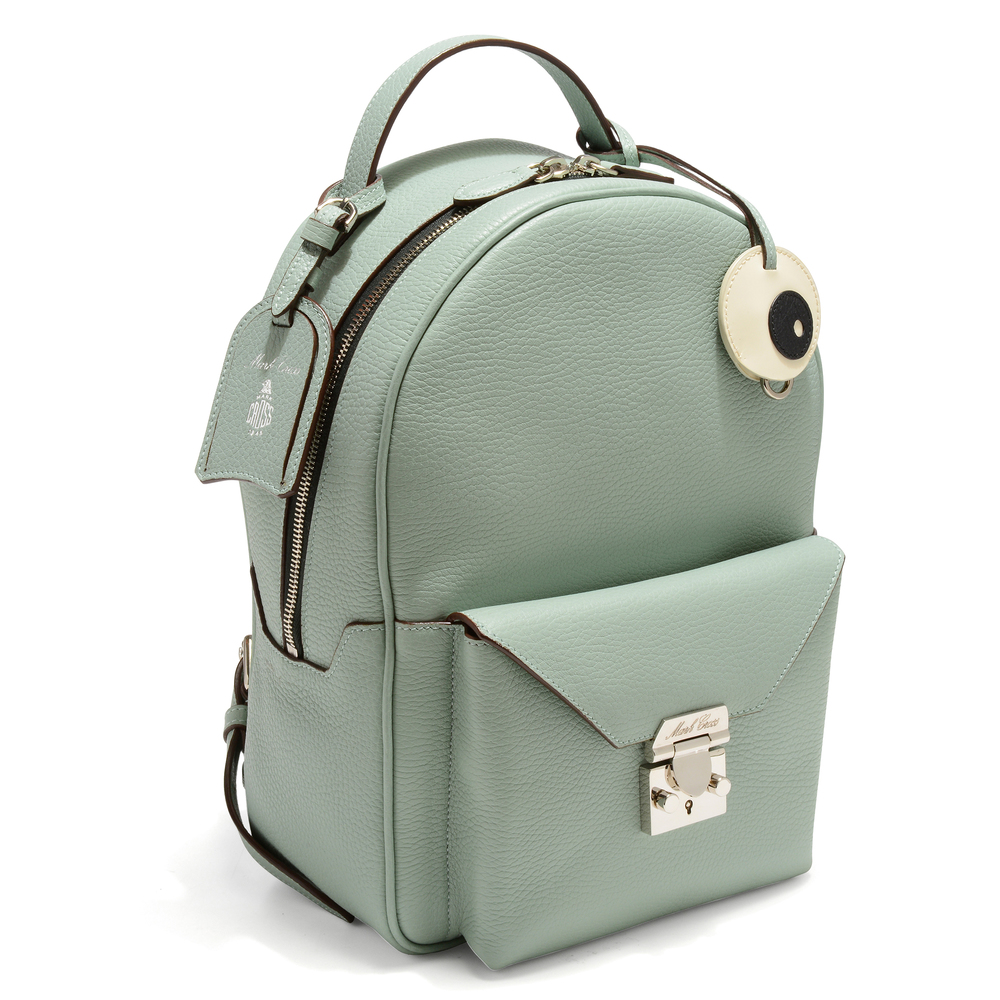 Baby Backpack - Celedon