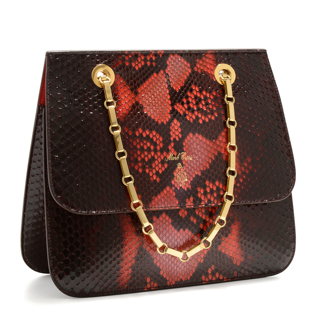 Francis Chain Flap - Multi