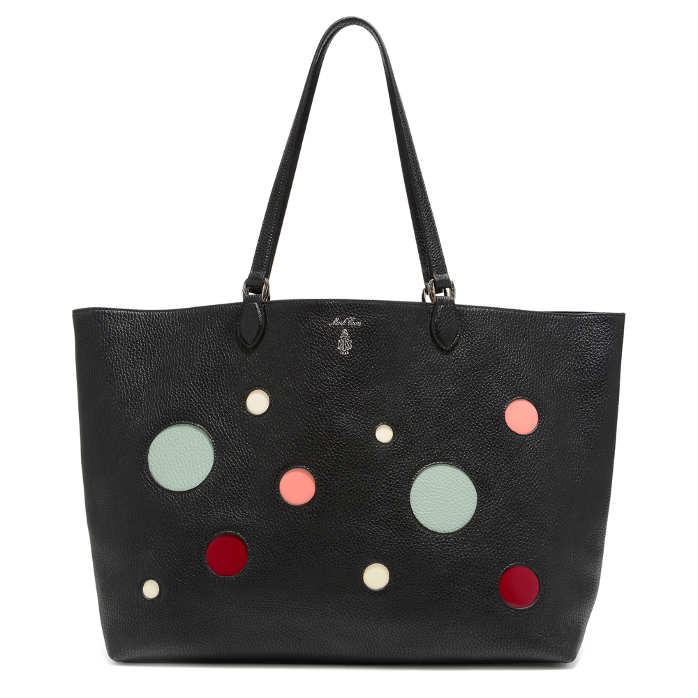 Villa Tote - Moons Cut Out