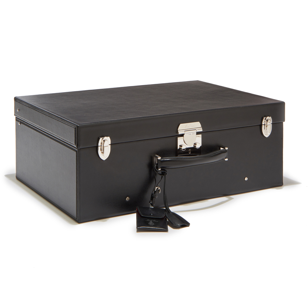Grace Trunk 60cm - Black