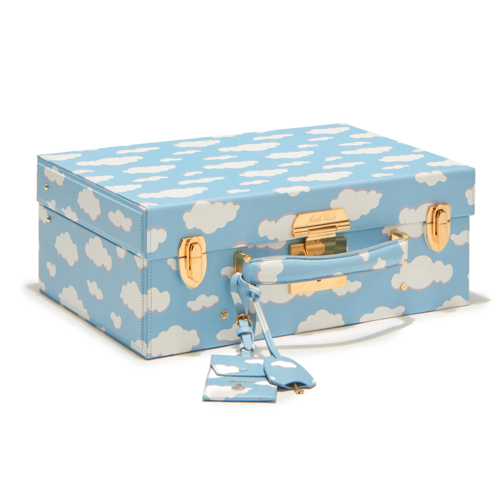 Grace Trunk 40cm - Clouds