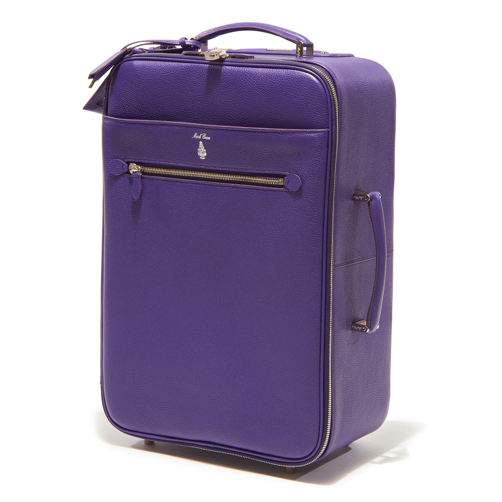 "22"" Trolley - Purple"