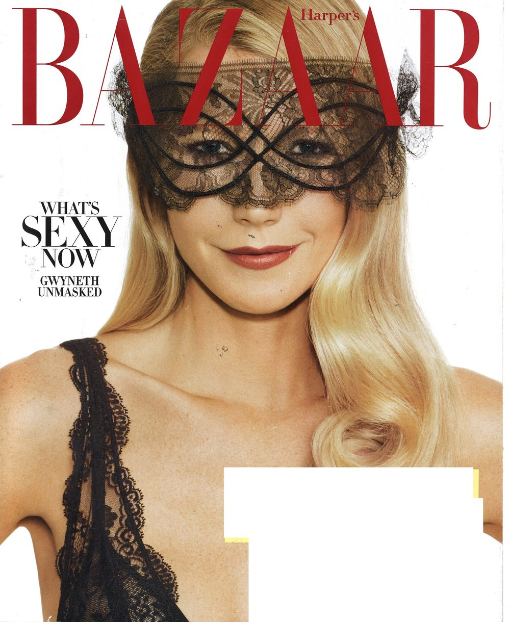 Harper's Bazaar - November 2016 - Cover.jpg
