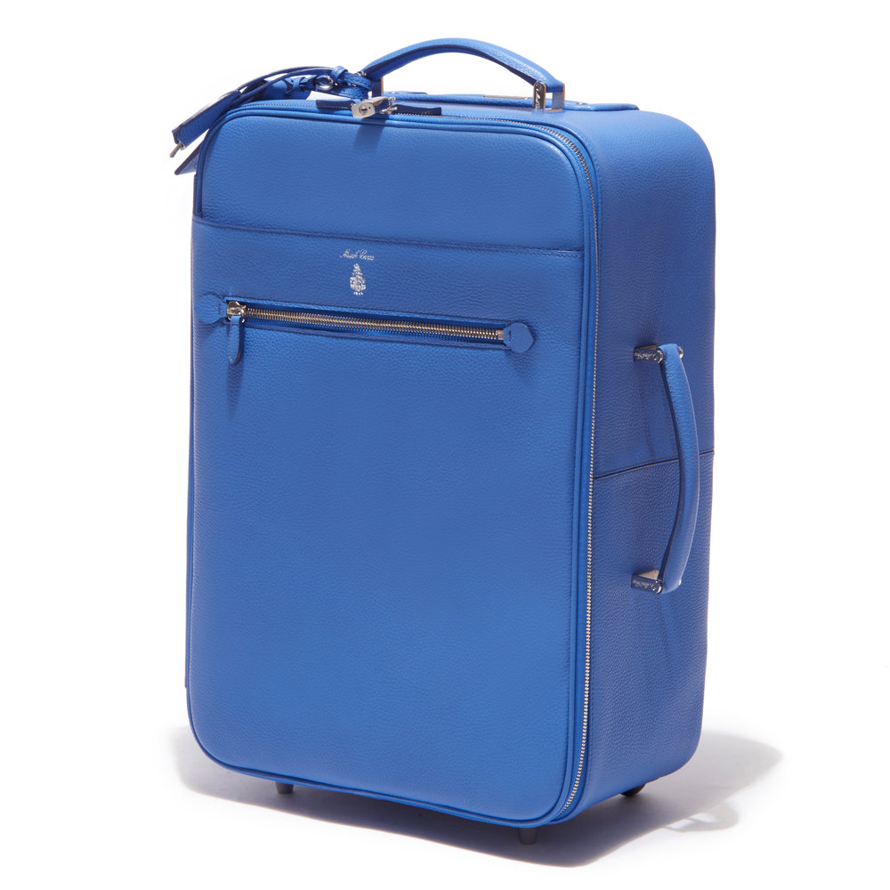 "22"" Trolley - Cornflower Blue"