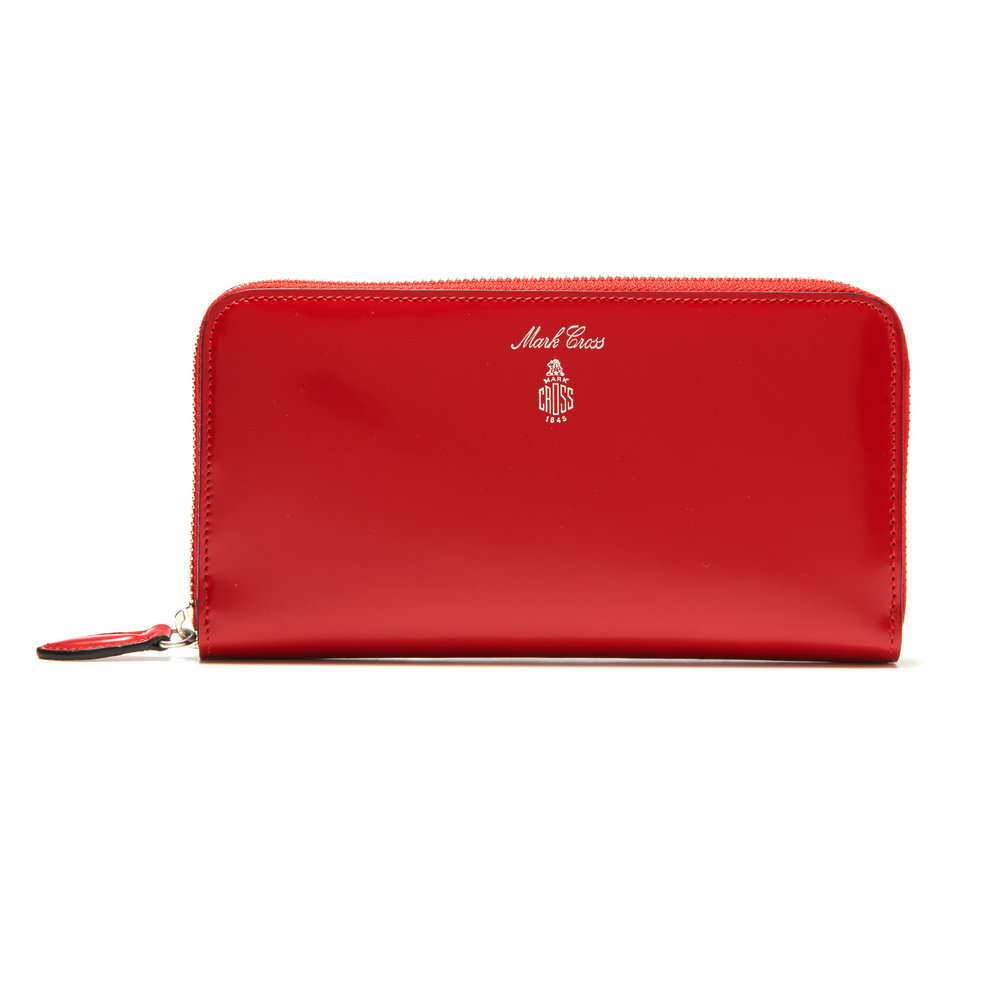 Grace Zip Wallet