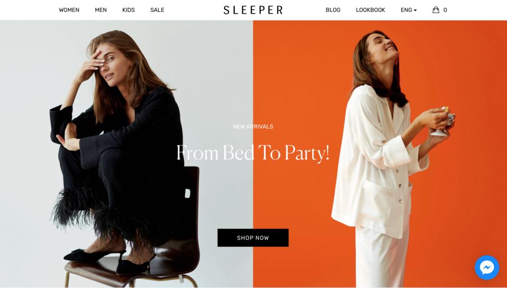 www.The-Sleeper.com