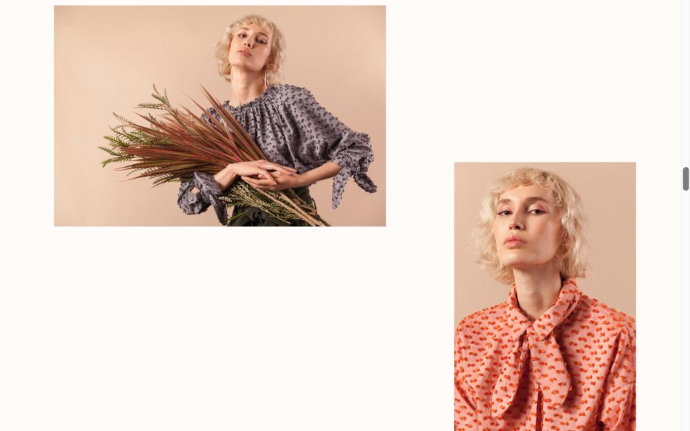 House-Dress-NY-Garmentory-Textured-Fabric-Cecile-Raglan-Top-Modest-Dressing