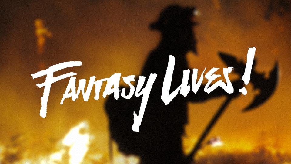 Fantasy Lives