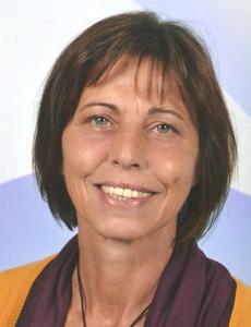 Brandner Gabriele, Klassenlehrerin