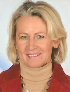 Cimmermann Monika, Klassenlehrerin