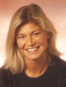Dehm-Sattler Doris, Klassenlehrerin