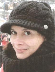 Lesage Jacqueline, Leiterin Nachmittagsbetr.