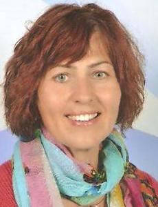 Matejka Elke, Sprachheillehrerin