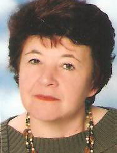 Nesterski Dorothea, Klassenlehrerin