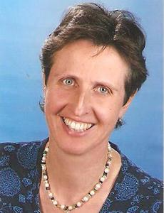 Schirgi Karin, Werklehrerin