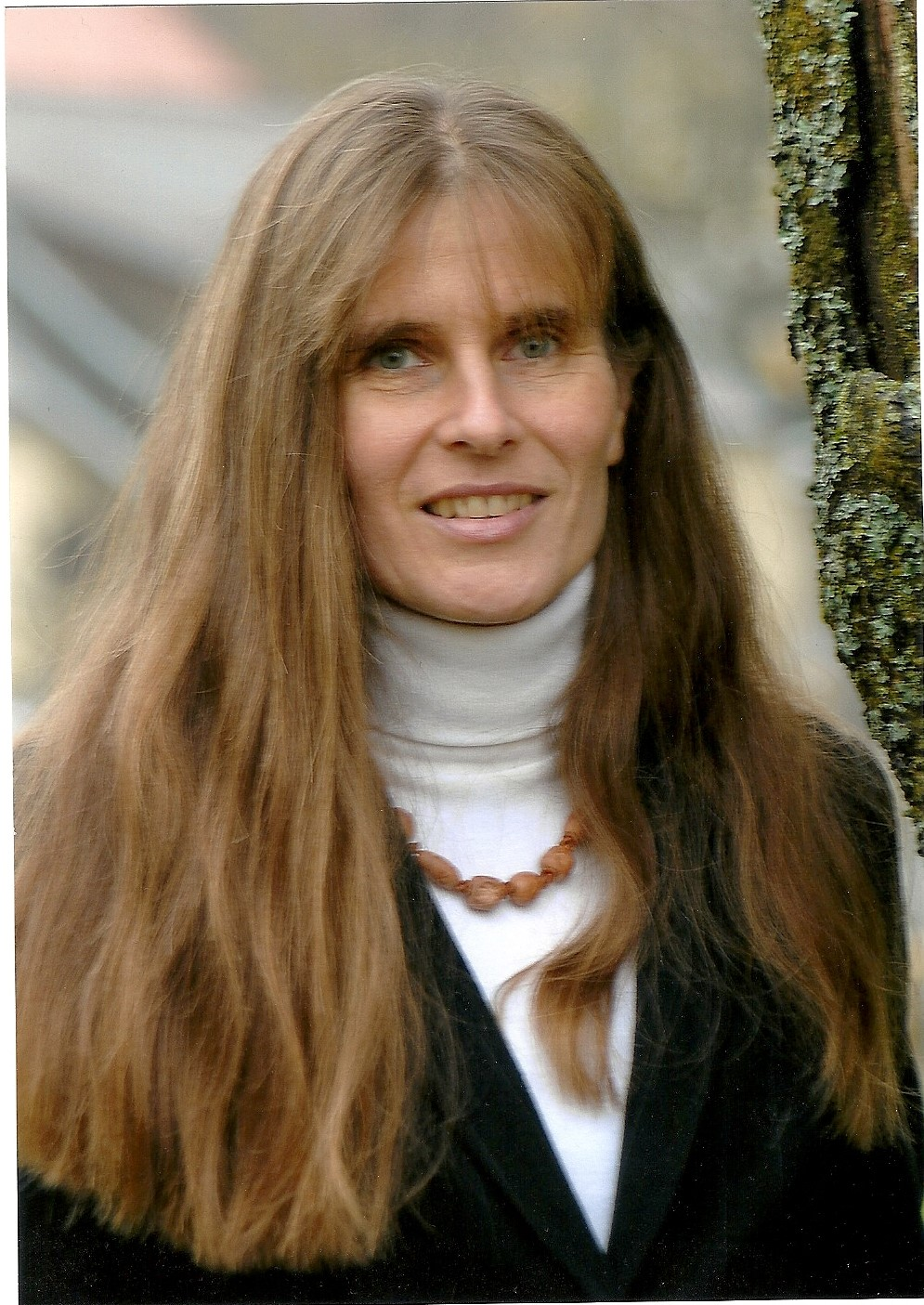 Hörmann Irmgard, Klassenlehrerin