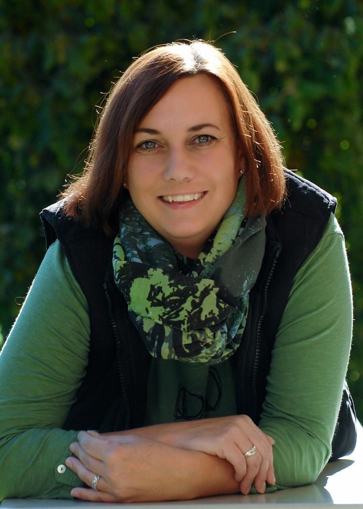 Guttenbrunner Birgit, Klassenlehrerin