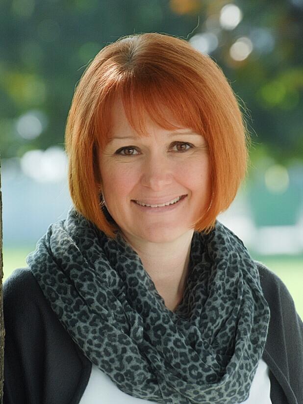Marion Weißl, Klassenlehrerin