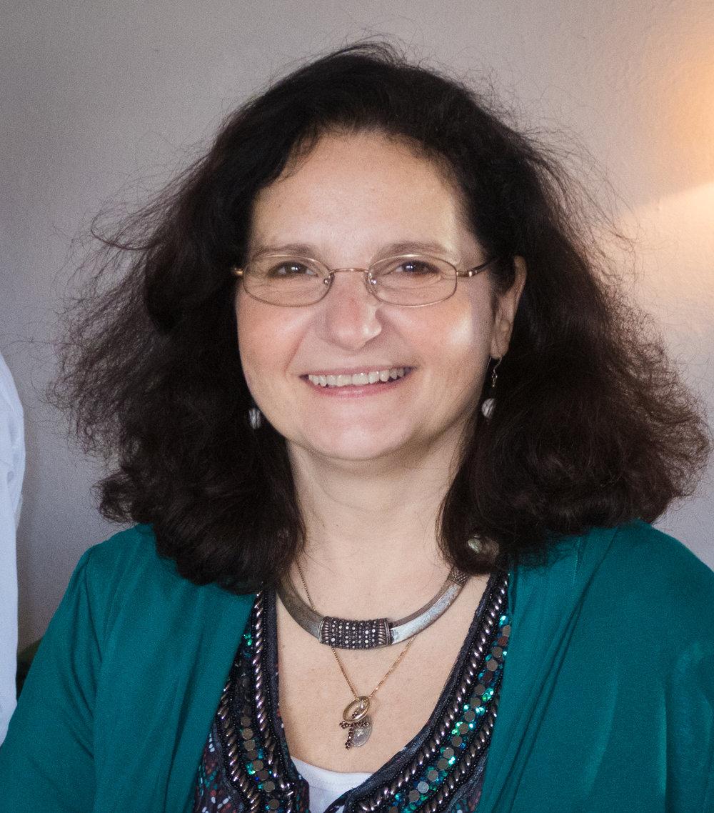 Strachwitz Eva, Religionslehrerin