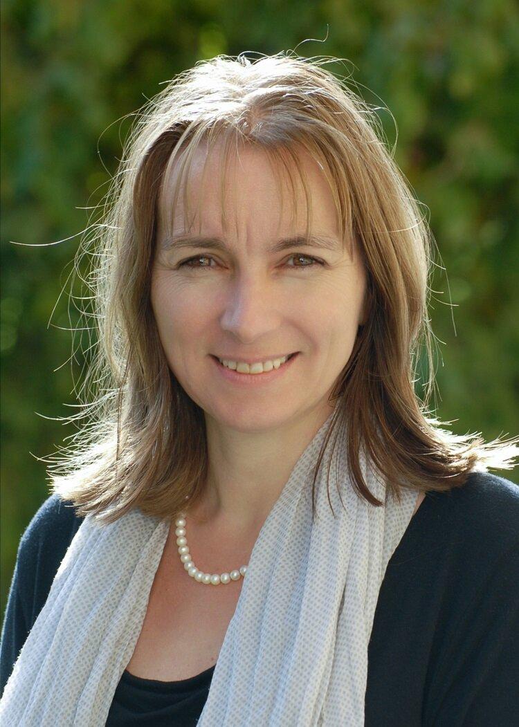 Brigitta Koopmans, MA, Direktorin