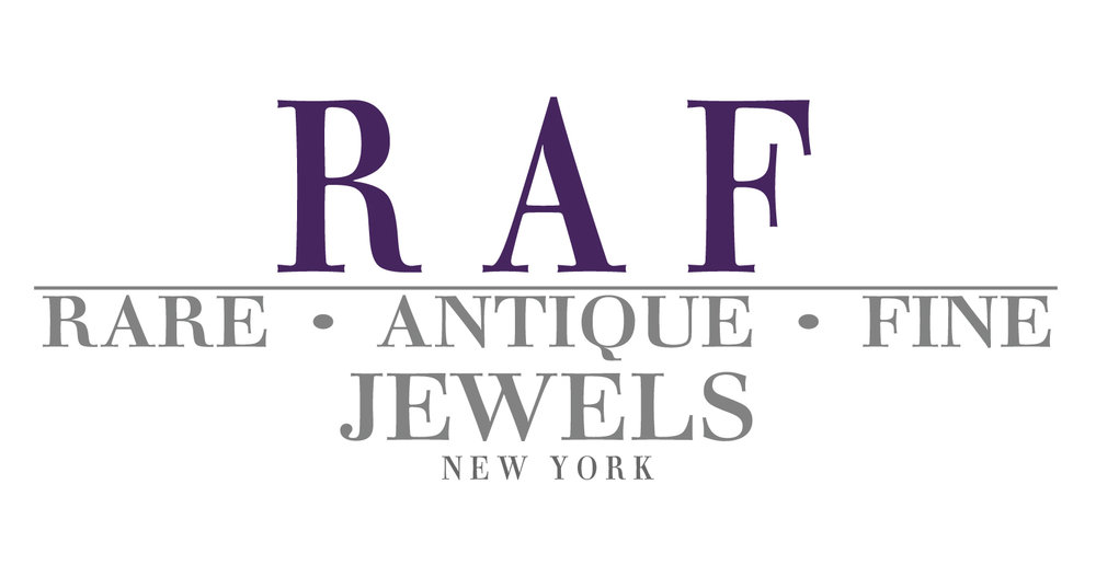 RAF - Rare | Antique | Fine Jewels