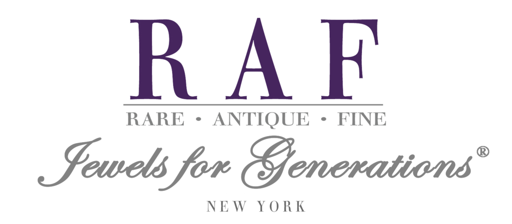 RAF - Rare | Antique | Fine Jewels : Jewels for Generations