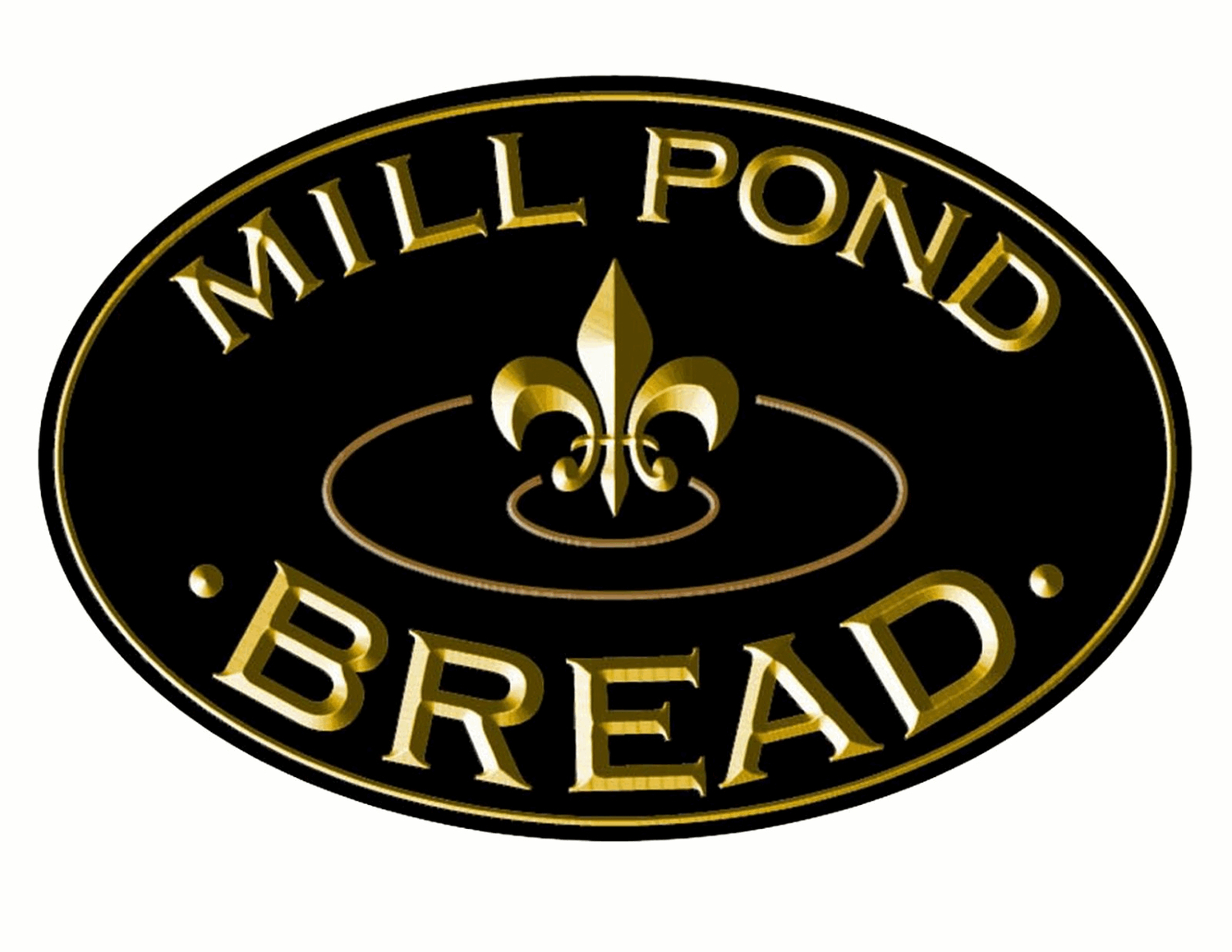 Mill Pond Bread