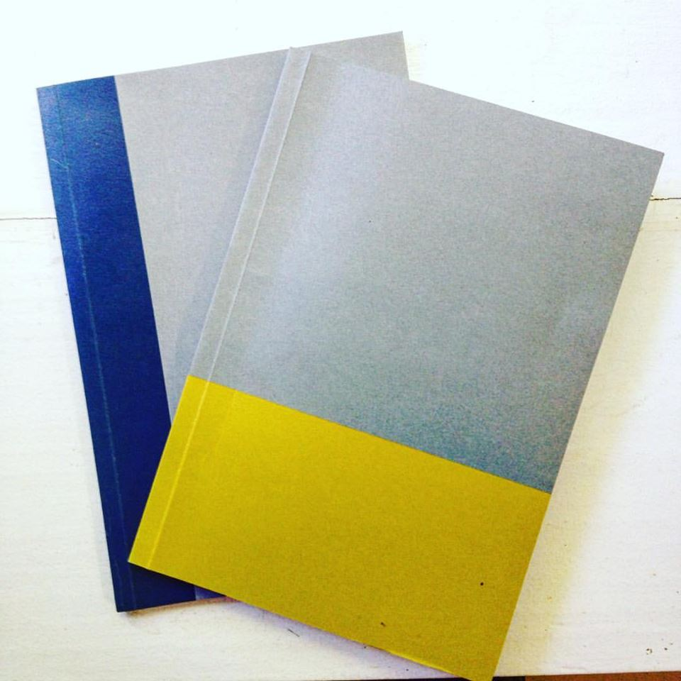 New journals. One for business and personal. Work ons, capturing intuition and internal chatter - Good and bad. positive actions.