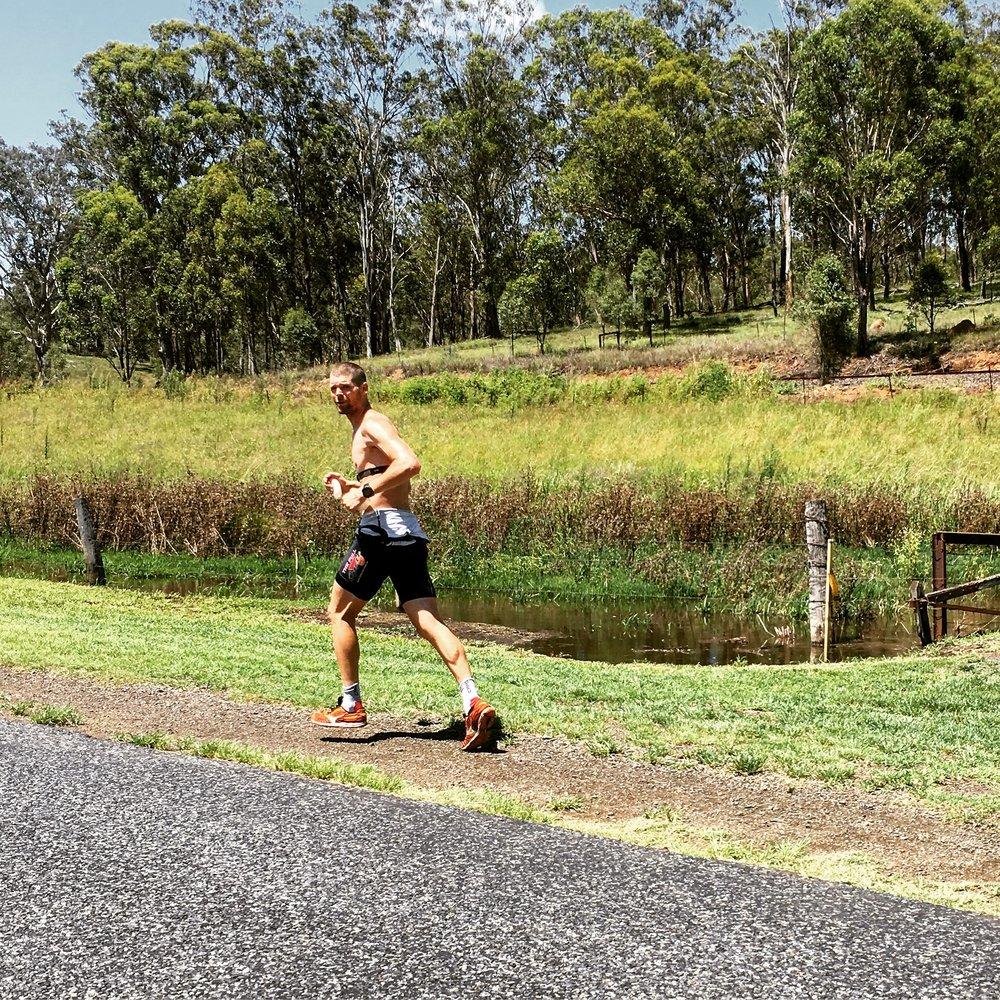 Coachs Journal Kensho Endurance Aqua Water Jogging Belt For Your Run Cross Training Post Stroke Attack Size M Getting Eaten Alive By The Sun Gods In Running Creek