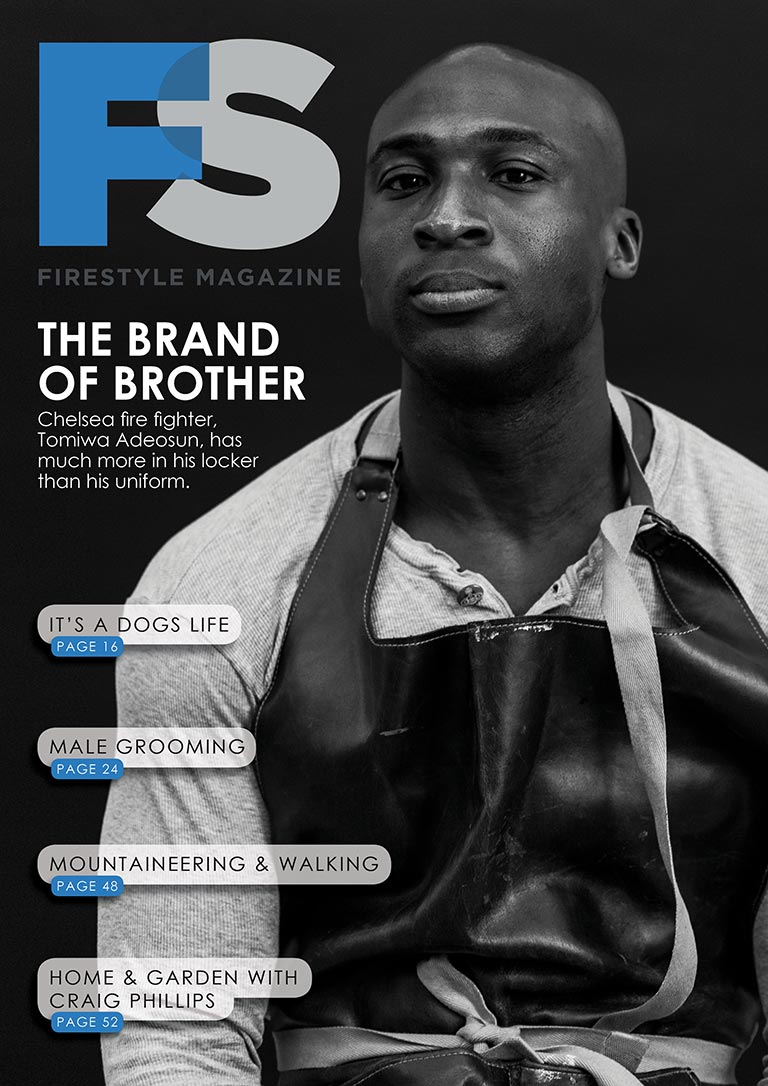 Fire Style Magazine