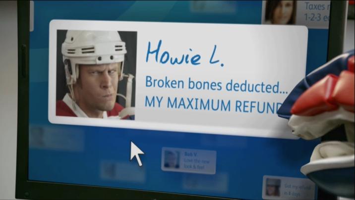 """Hockey"" gag 2"