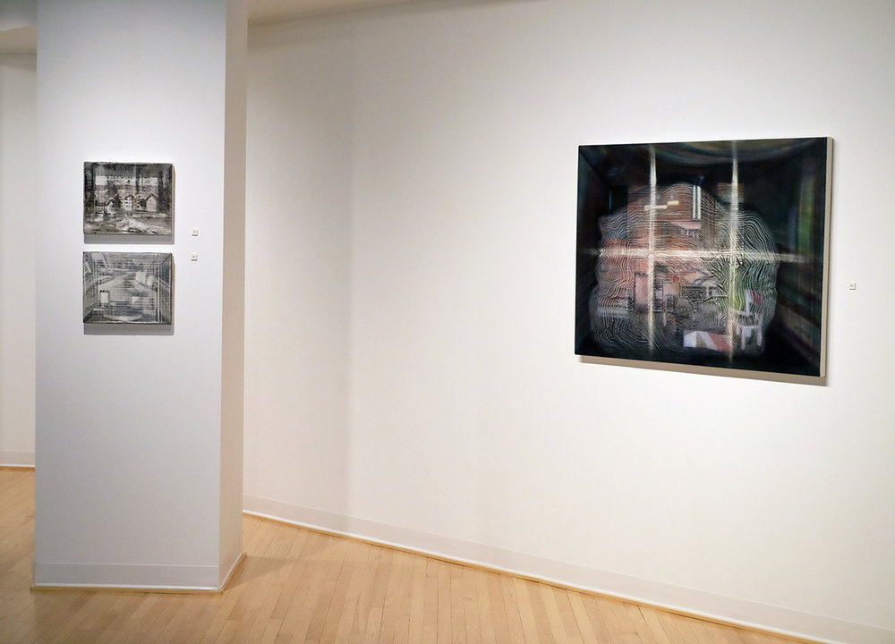 Galerie Montcalm, Gatineau QC, Oct 11 - Nov 26, 2017