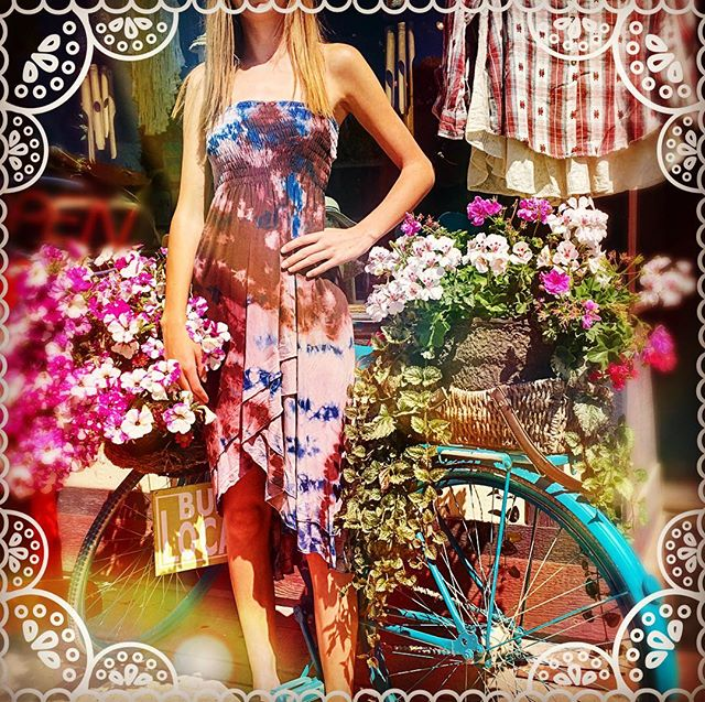 You belong among the wild flowers 🌸🌼🌺 Yak and Yeti has returned! #handmade #madeinnepal #yycshopping #bohemiastore #turnervalley #hippiefashion #bohemia #bohostyle #bohodress #bohofashion #shoplocal #supportlocal #okotoksshopping #blackdiamondalberta