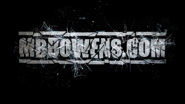 Welcome to the new mbbowens.com!