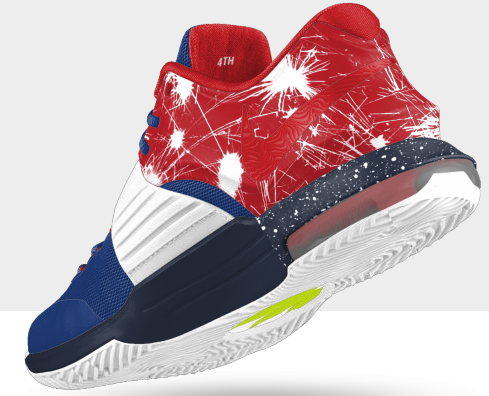 kd 7 independence day
