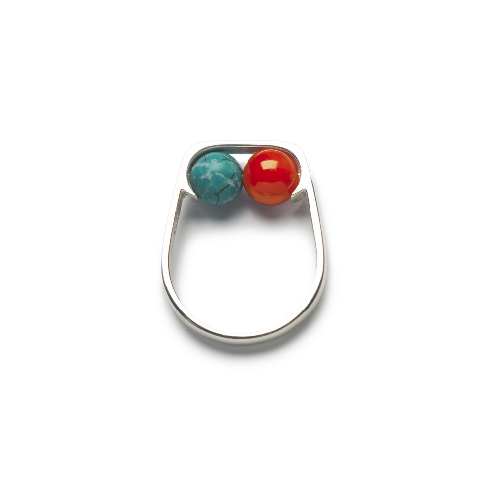 Lana_ring_w_2_stones_turquoise_coral_silver.jpg