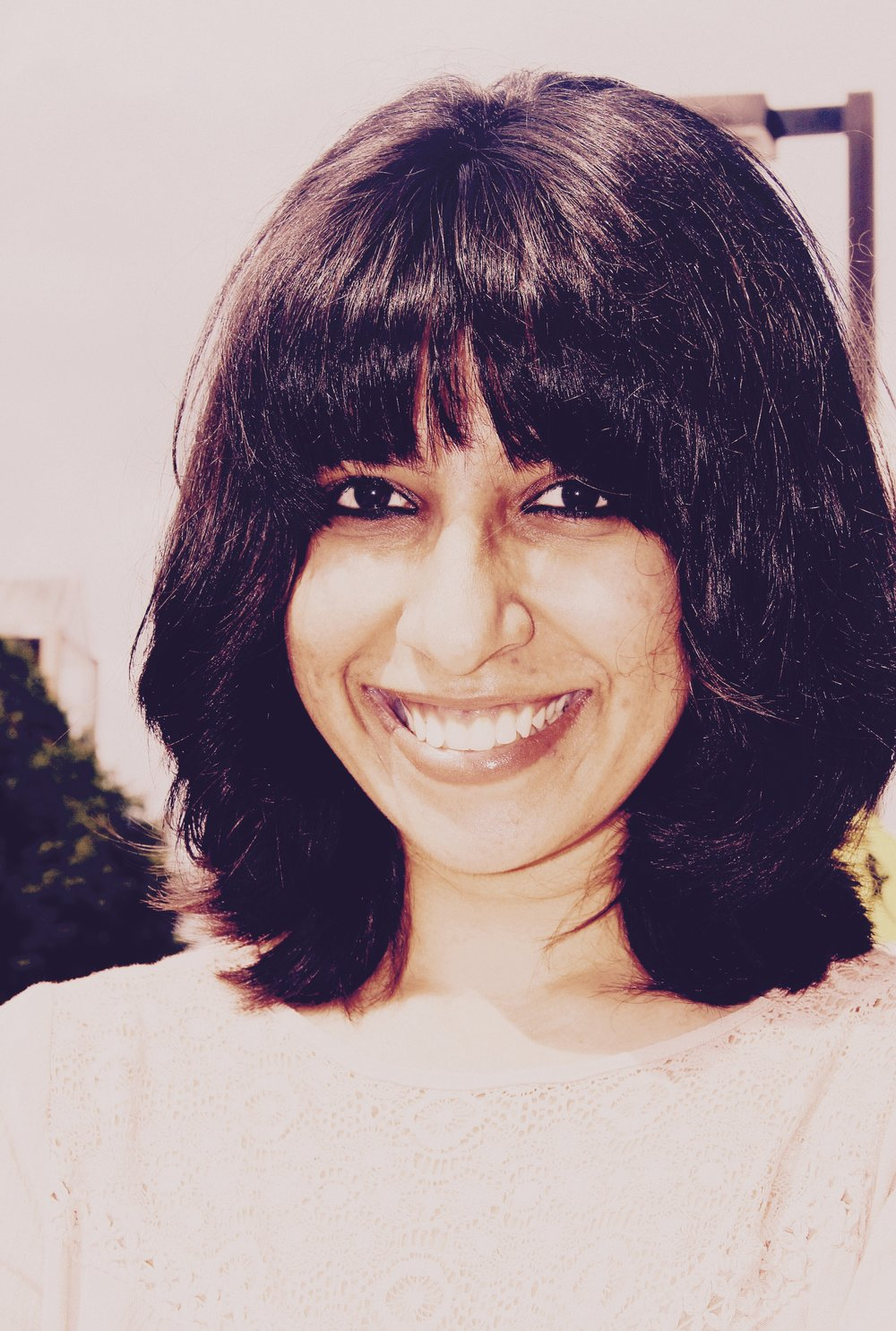 Pavitra Krishnaswami BS Bio - Technician