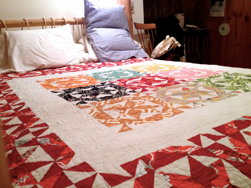 Fresh Quilts