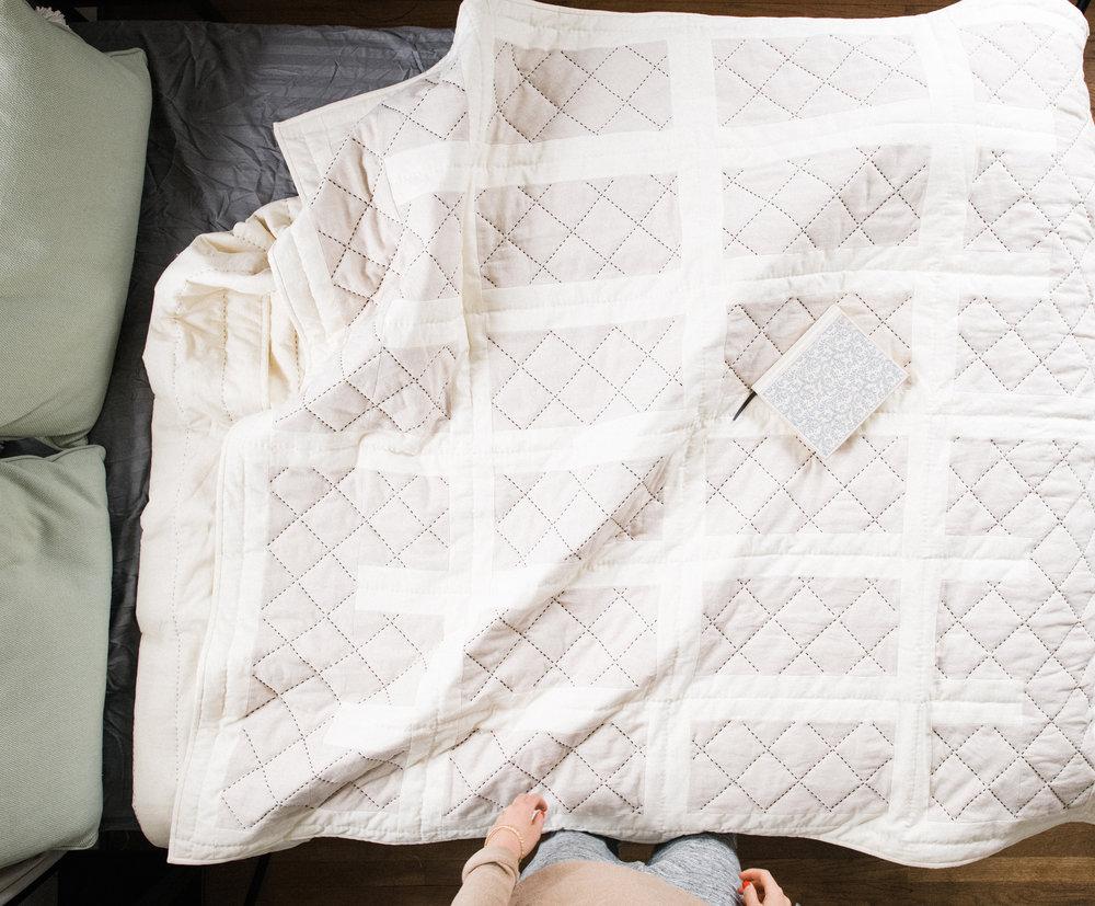 PATTERNS - Quilt Patterns & Books
