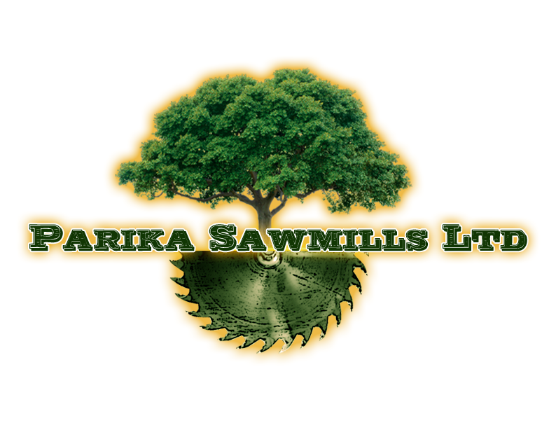 Parika Sawmills Ltd