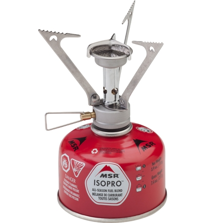 MSR PocketRocket Stove $7/day